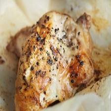 Easy Slow Cooker Chicken Recipe | Paleo Grain Free Gluten Free
