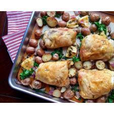 35 Easy Paleo Meals