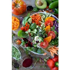 Winter Superfood Salad Recipes (Great for Holiday Meals Too!)