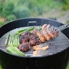 Whole30 Compliant Potluck Barbeque Recipes
