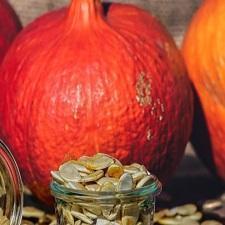 5 Perks of Pumpkins Seeds